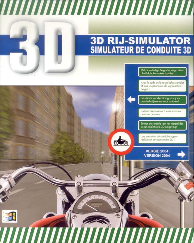 3d driving school 5.1 full version  free