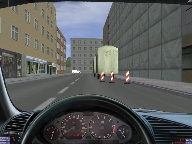 online 3d car simulator