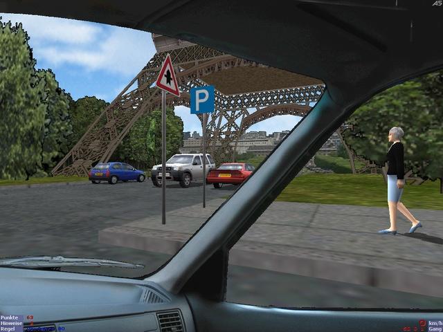 City Driving 3D | #1 Racing and Traffic Simulator Game